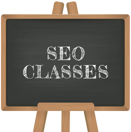 SEO Classes