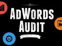 AdWords-Audit