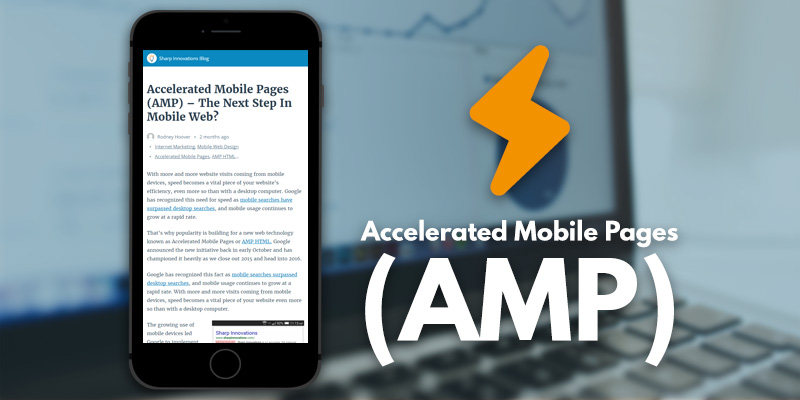 Image result for accelerated mobile page