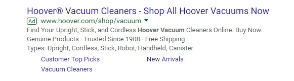 Hoover vacuum cleaners.jpg