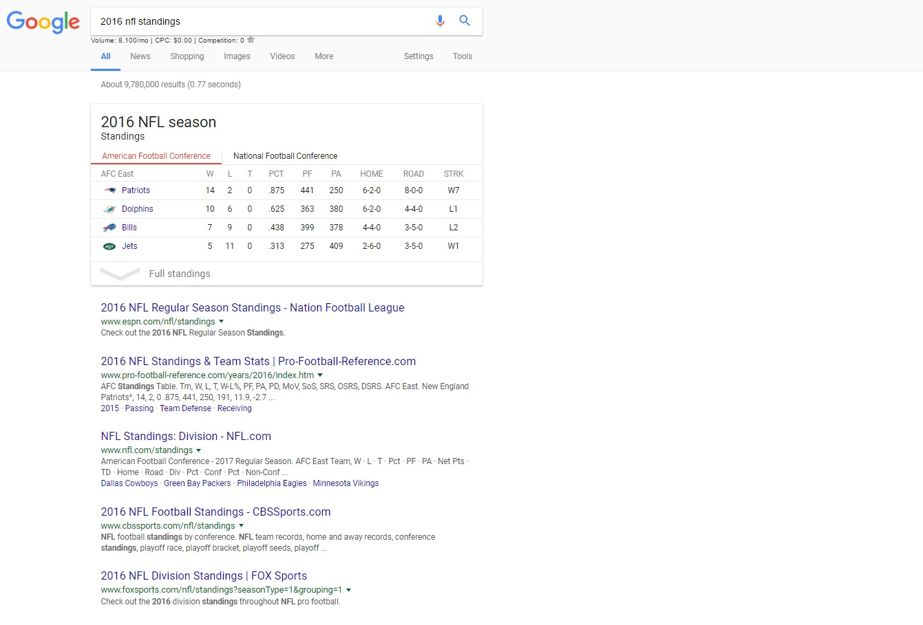 google answer box example 3.jpg