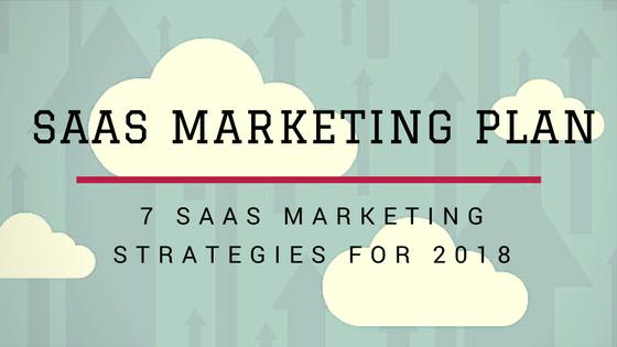 SAAS-Marketing-Plan