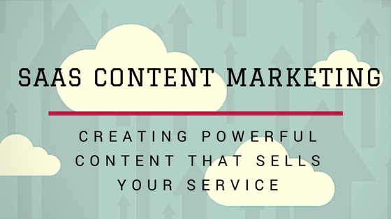 SAAS-Content-Marketing
